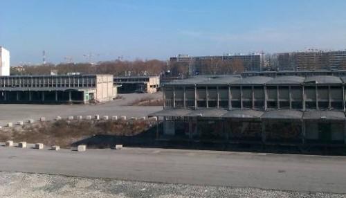 L'ancien marché-gare (20-36 rue Casimir-Perier ; quai Perrache, Lyon 2e)