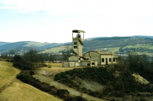 Puits des Combes (Nadine Halitim-Dubois © Région Rhône-Alpes, Inventaire général du patrimoine culturel, 2005, ADAGP).