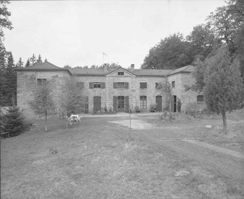 La maison du fermier