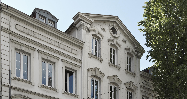 Salle De Bain Rue Auguste Comte Lyon